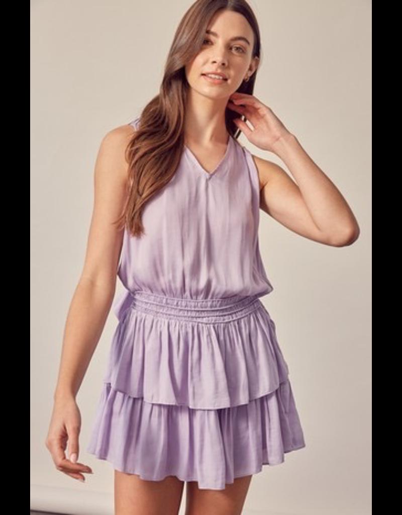 Dresses 22 Love Summer Lavender Dress