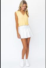 Skirts 62 White Tennis Skort