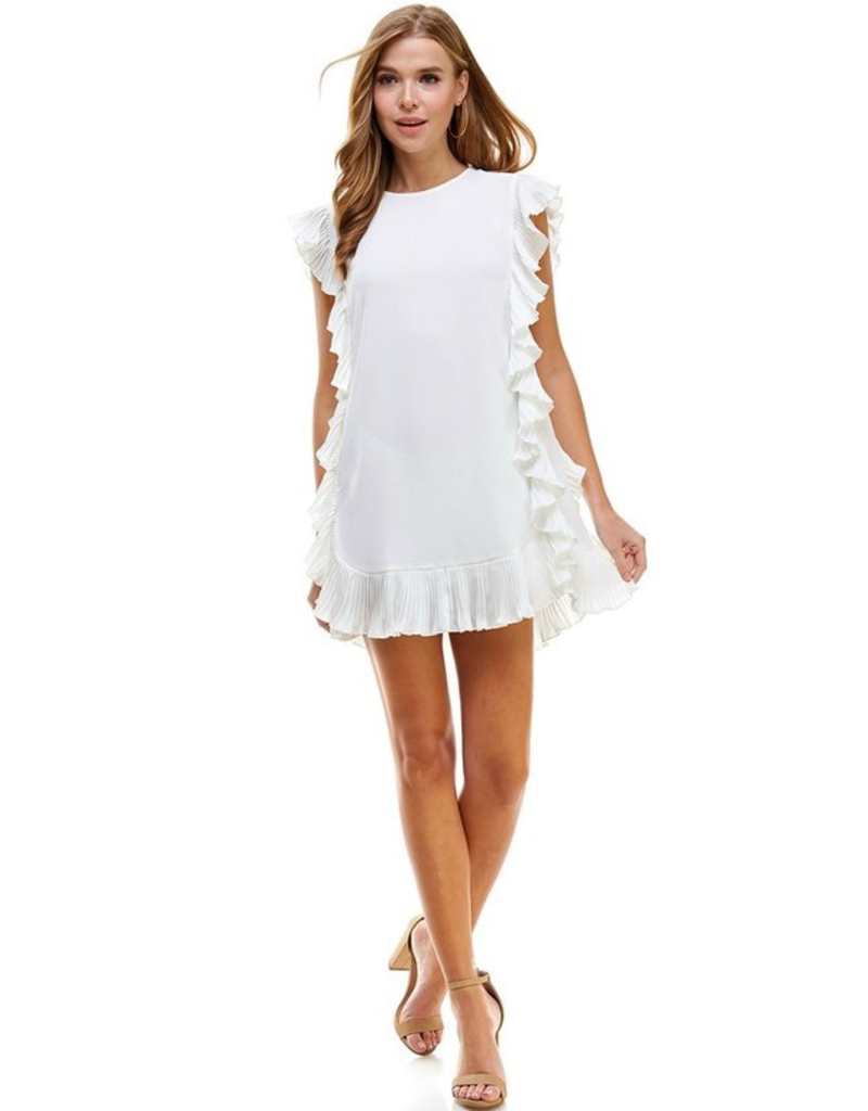 Dresses 22 Ruffle Me Up LWD