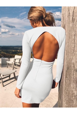 Dresses 22 Dressed To Impress Open Back Dress (Available In 3 Colors)
