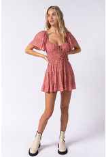 Rompers 48 Get Ready For Summer Red Floral Dress