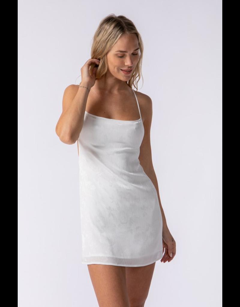 Dresses 22 Best Day Ever White Tie Back Dress