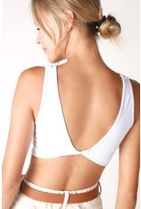 Tops 66 Reversible Bra Top (Available In 6 Colors)