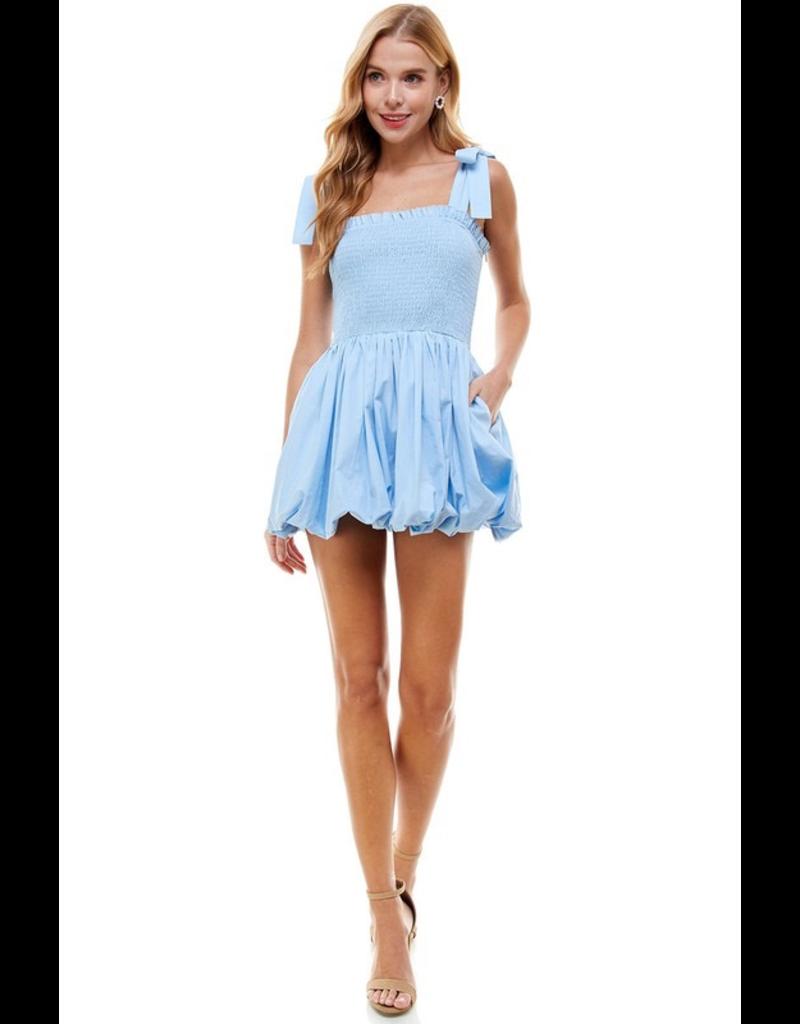 Dresses 22 Best Day Baby Blue Bubble Dress