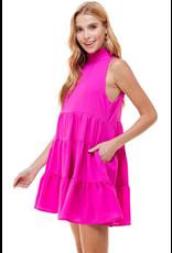 Dresses 22 Sweet Surprise Hot Pink Dress