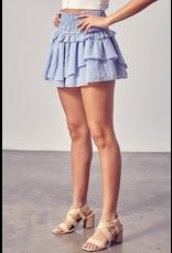 Skirts 62 Stripe Hype Skort