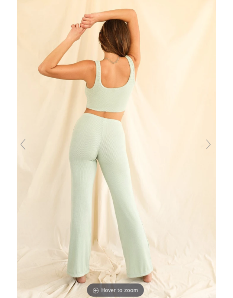 Pants 46 Long Day Pant (In 3 Colors)