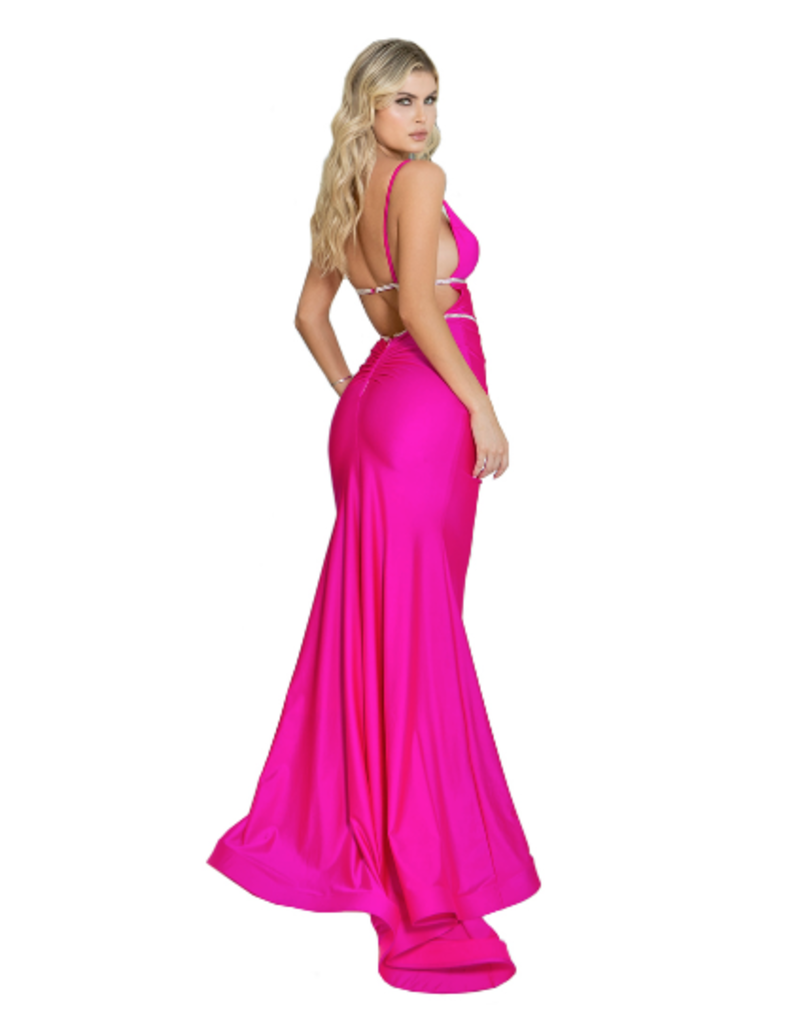 Formals A Touch of Sparkle Formal Dress