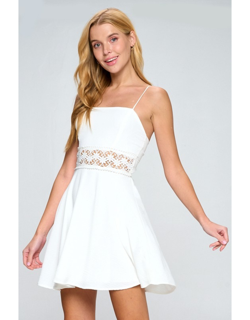 Dresses 22 Best Day Ever Floral Lace LWD