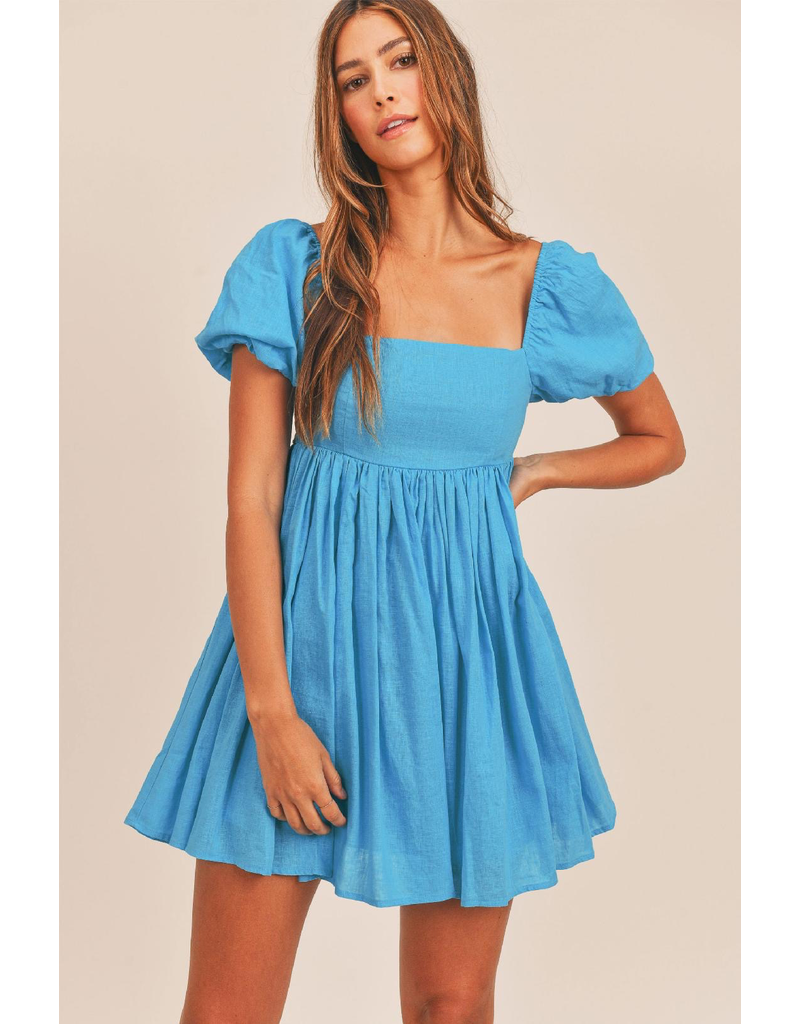 Dresses 22 Easy Breezy Summer Baby Doll Dress (In 5 Colors)