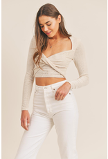 Tops 66 Best Days Ever Top (2 Colors)