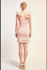 Dresses 22 Gor Fot It Gingham Dress (2 Colors)