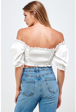 Tops 66 Summer Party Top (2 Colors)