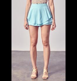 Skirts 62 Hello Summer Ruffle Skort