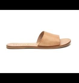 Shoes 54 Cabanna Natural Summer Slide