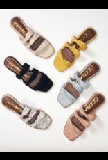 Shoes 54 Summer Bliss Sandal (4 Colors)