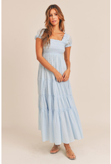 Dresses 22 Make Me So Happy Midi Dress