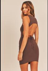 Dresses 22 My Best Life Open Back Dress (8 Colors)