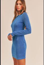 Dresses 22 Dreams Come True Scoop Back Dress (4 Colors)
