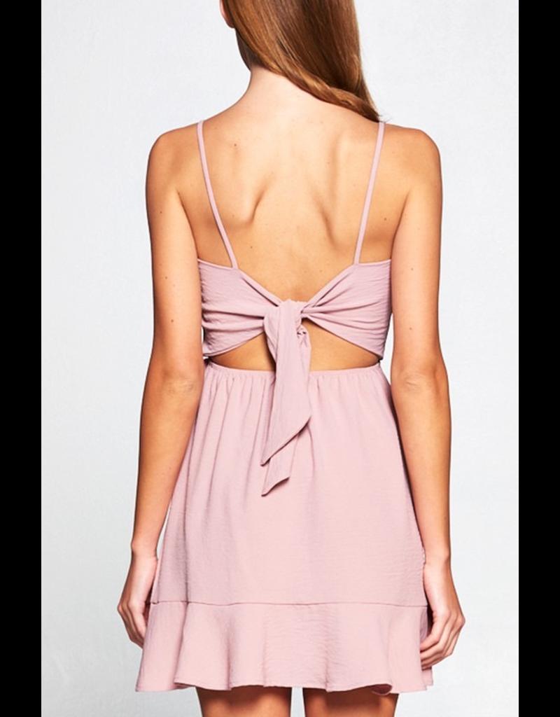 Dresses 22 Celebrate the Moment Blush Dress