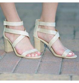 Shoes 54 Cross Roads Stone Heels