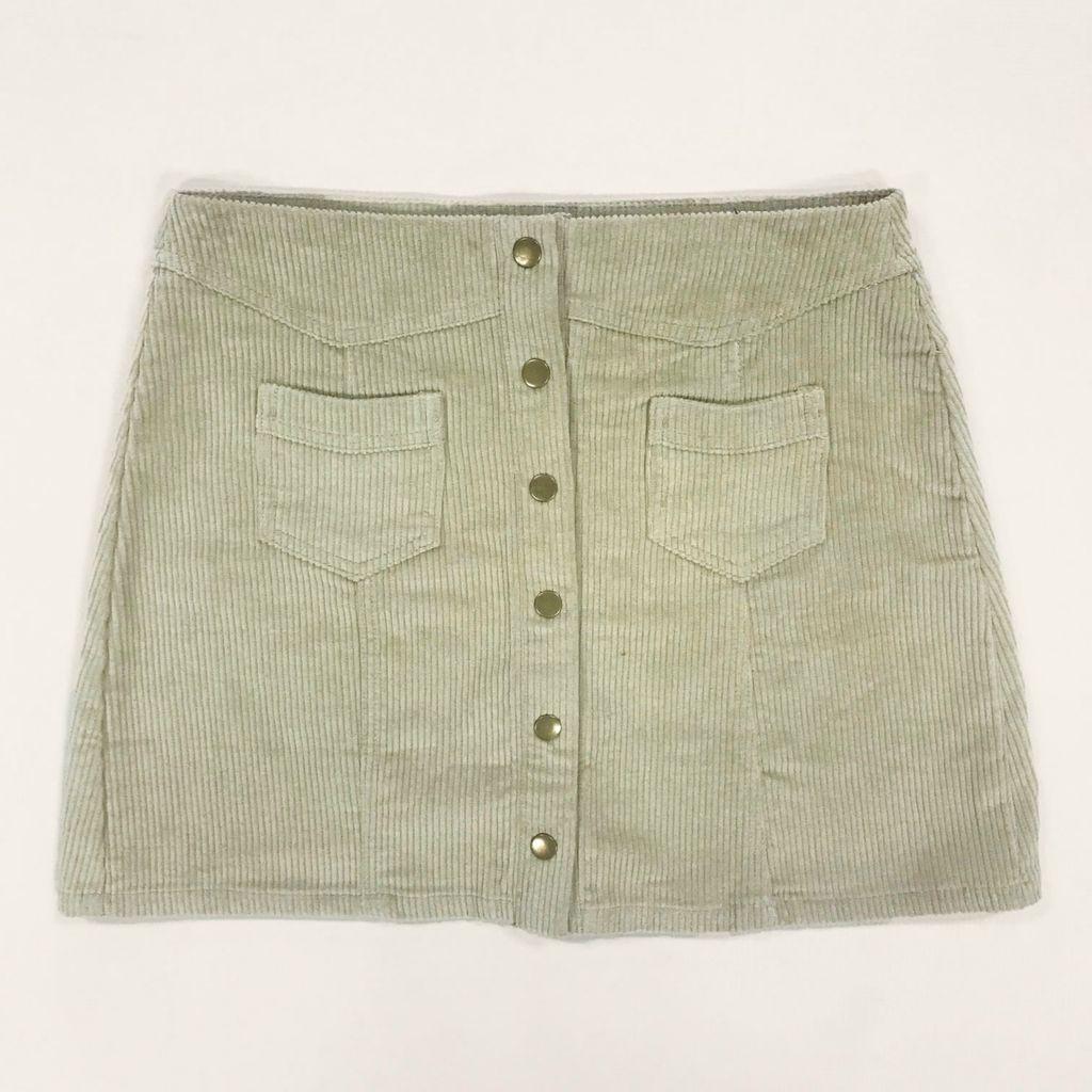 Skirts 62 Trend Setter Corduroy Skirt