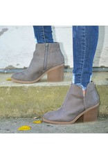 Shoes 54 Best Foot Forward Charcoal Bootie