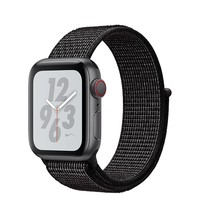 Apple Watch Nike+ GPS + Cellular (Series 4)