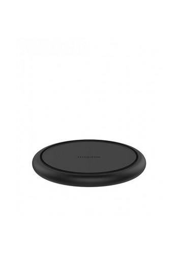 mophie Charge Stream Pad+ (Black)