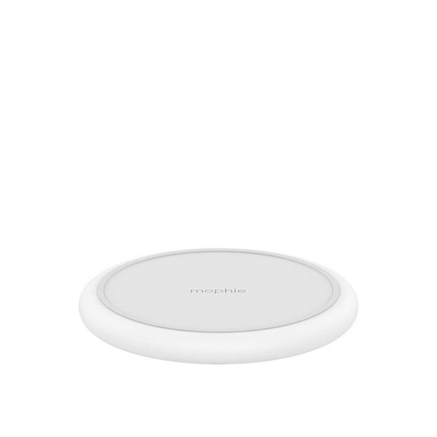 mophie Charge Stream Pad+ (White)