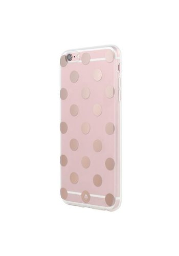 Kate Spade iPhone 6/6S Case (Le Pavillion Rose Gold Foil)
