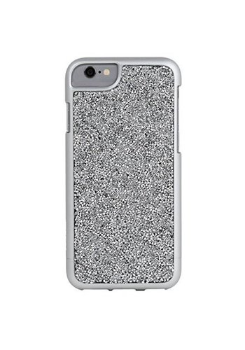 Skech Jewel Slider Case for iPhone 6 Plus/6S Plus (Silver)