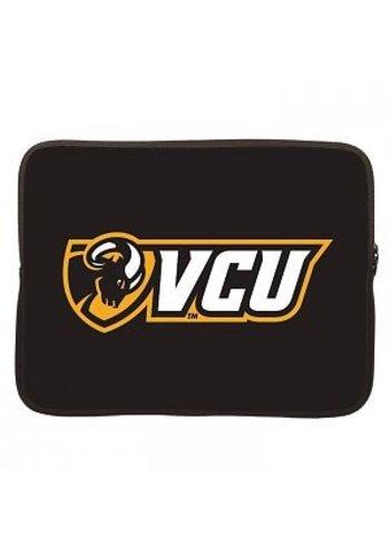 "VCU 15"" Laptop Neoprene Sleeve"
