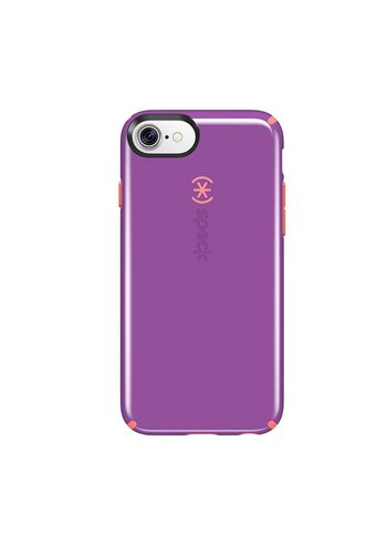Speck iPhone 7 CandyShell Purple