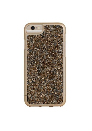 Skech Jewel Slider Case for iPhone 6 Plus/6S Plus (Gold)