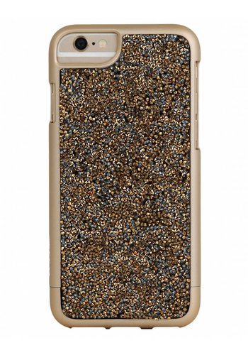 Skech Jewel Slider Case for iPhone 6/6S (Gold)