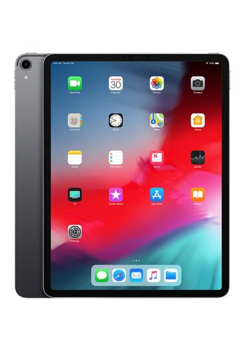 Apple 12.9-inch iPad Pro (3rd Gen)