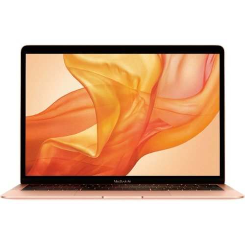 Apple MacBook Air 13-inch: 1.6GHz dual-core Intel Core i5