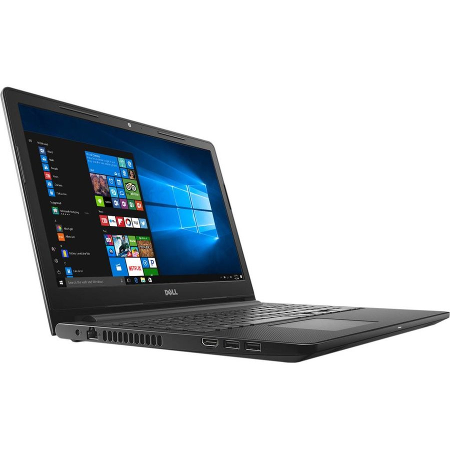 Dell Inspiron 15 3000 (3567) Laptop Non-Touch Black 15.6in i5/8/1TB