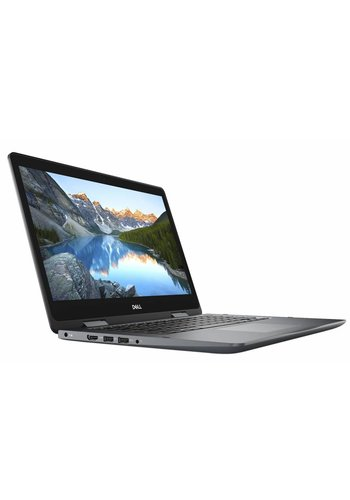 Dell Inspiron 14-inch 5000 Series 2-in-1 i5/8/1TB