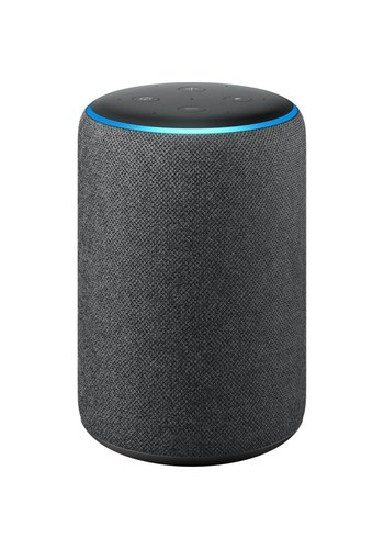 Amazon Echo Plus <br /> (2nd Generation) Charcoal