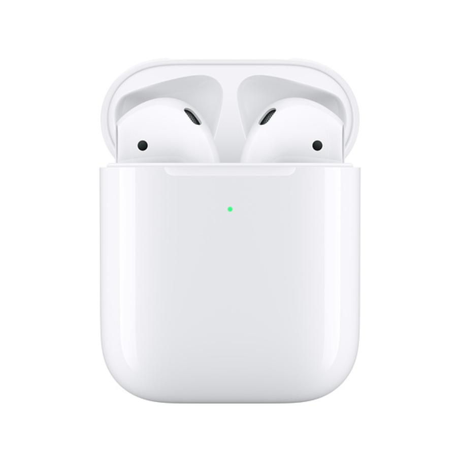 4af04af1a06 Apple AirPods (2nd Gen) w/ Wireless Charging Case - RamTech