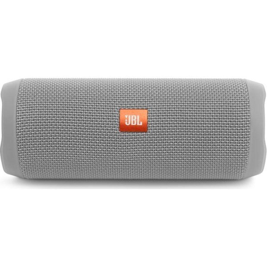 Jbl Flip 4 Bluetooth Speaker Gray Ramtech