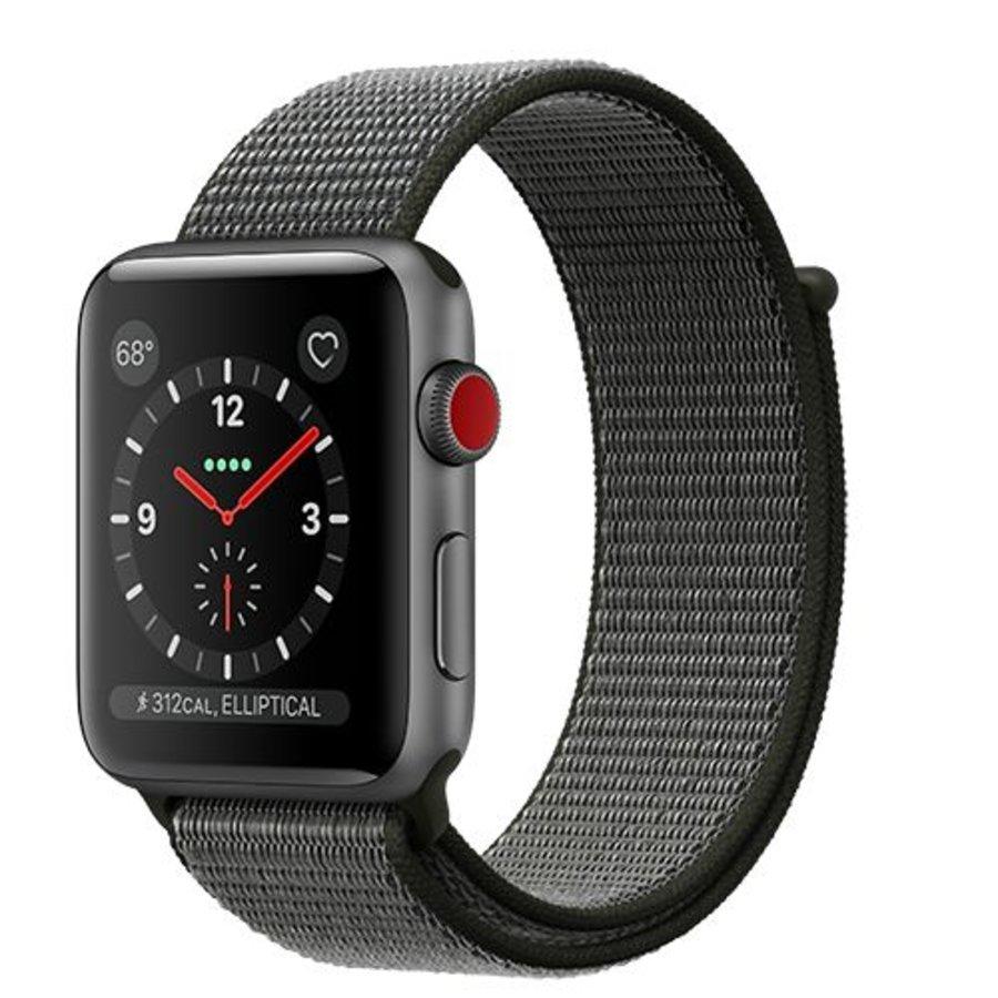 6485f24f8bc Apple Watch Series 3 GPS + Cellular - RamTech