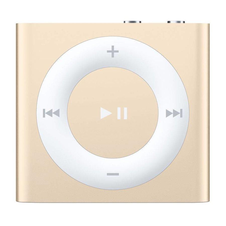 Apple iPod shuffle 2GB (Gold)