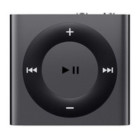 Apple iPod shuffle 2GB (Space Gray)
