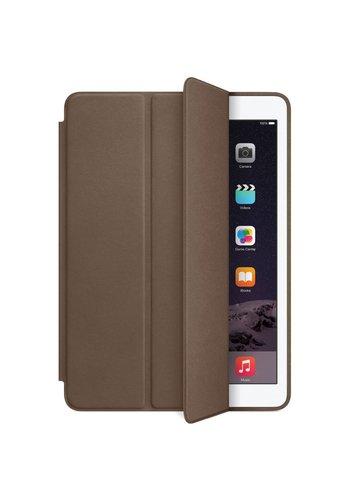 Apple iPad Air 2 Smart Case (Olive Brown)