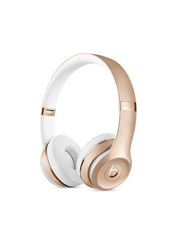 Apple Beats Solo3 Headphones