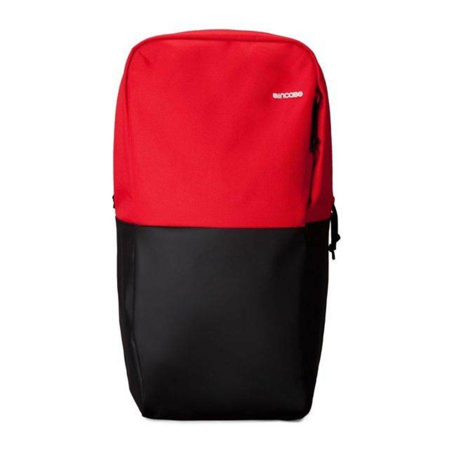 Incase Staple Backpack (Red/Black)