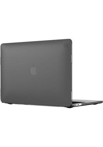 Speck SmartShell Case for MacBook Pro 13-inch Touch Bar (Onyx Black)
